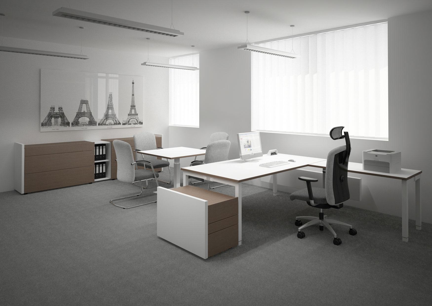 Assmann - Büro