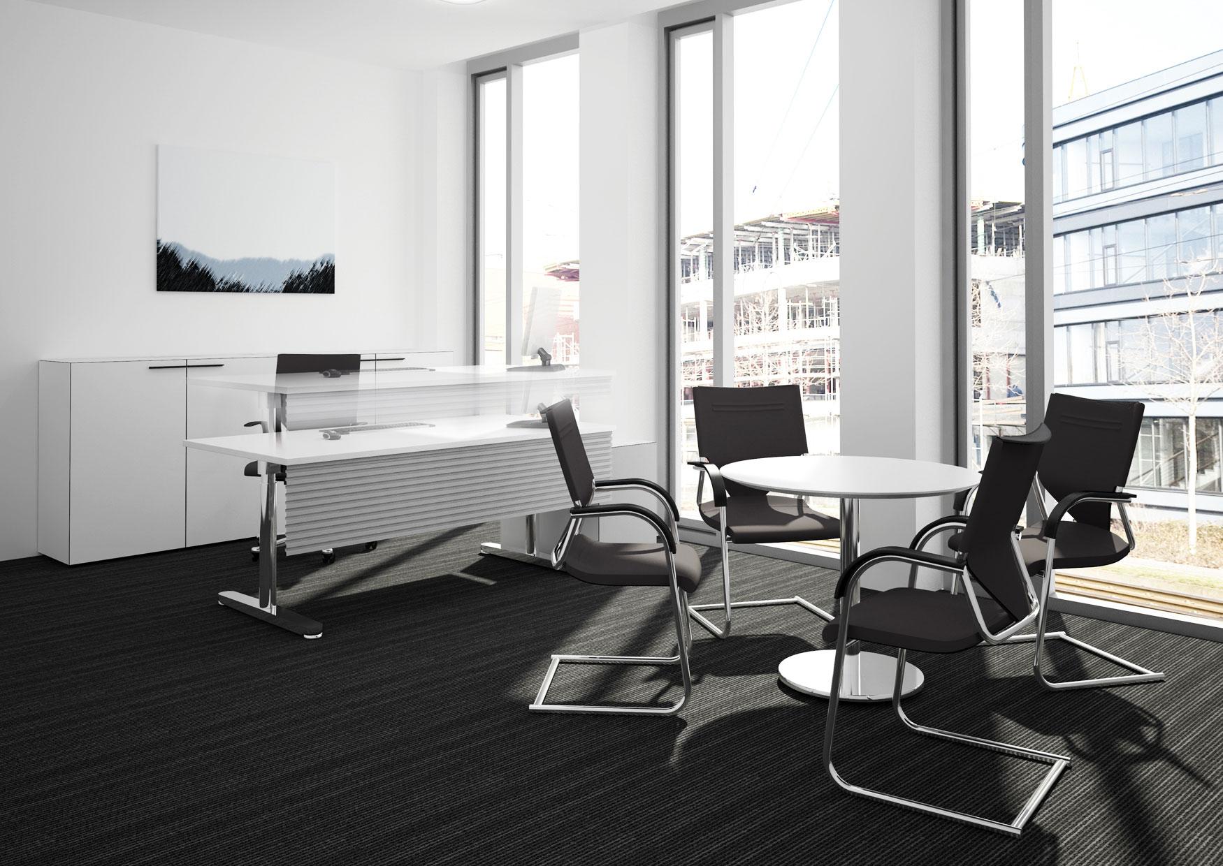 vis2real wilkhahn. Black Bedroom Furniture Sets. Home Design Ideas