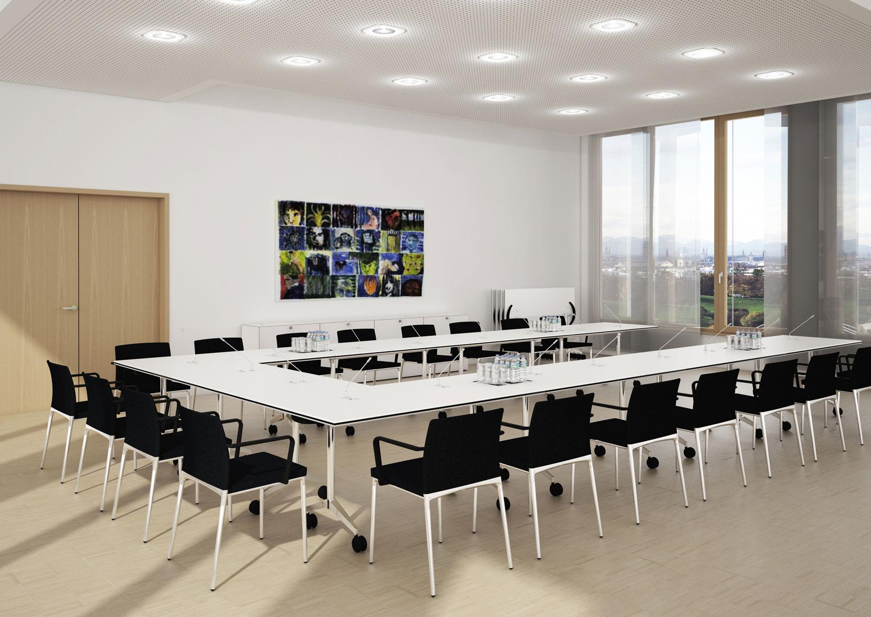 Dobergo - Konferenzraum