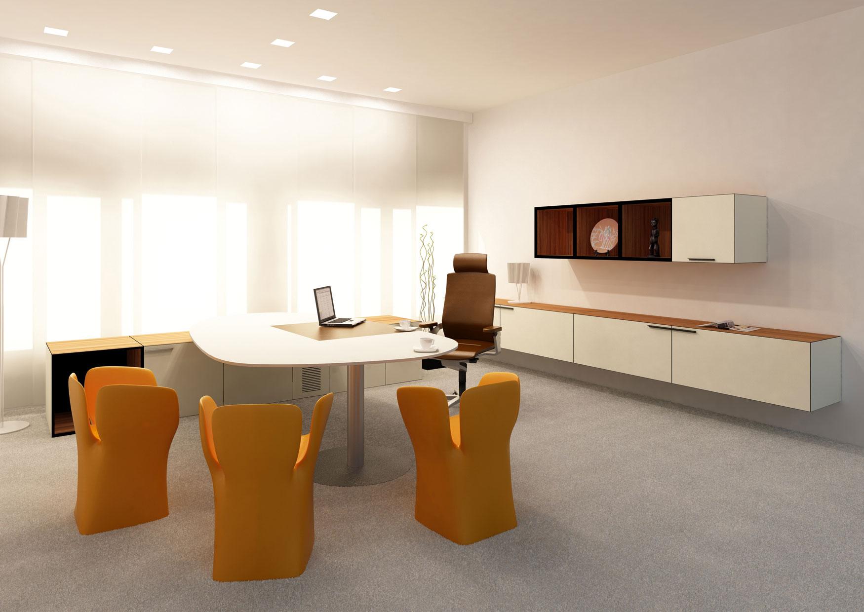 Dobergo - Büro