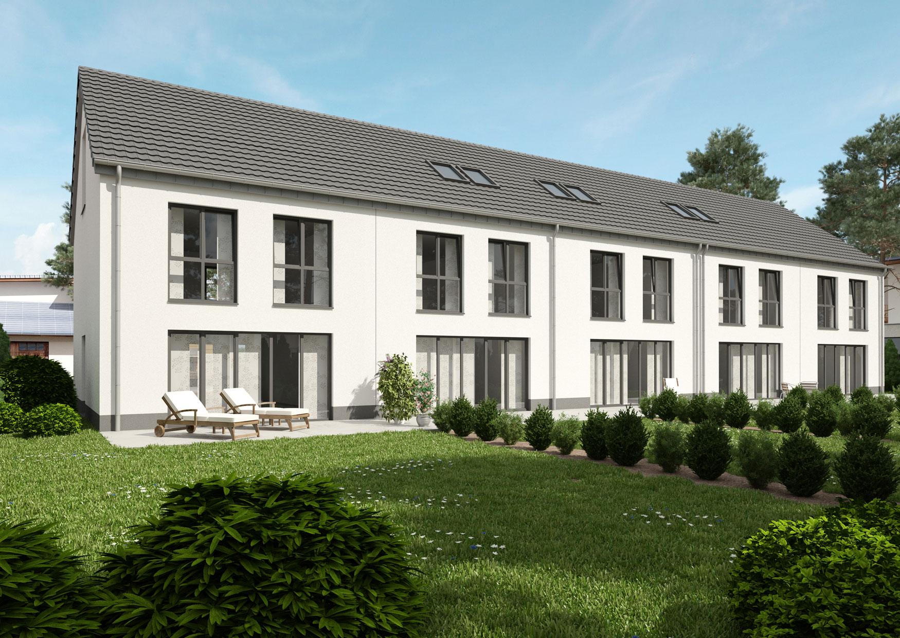 Pick Projekt - Düsseldorfer Strasse, Grevenbroich
