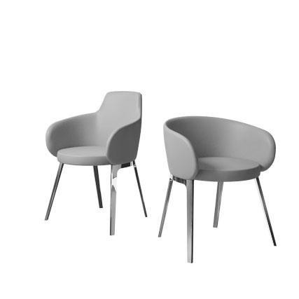 Stühle Roc